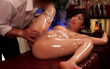 Incredible porn movie Brunette hottest only for you