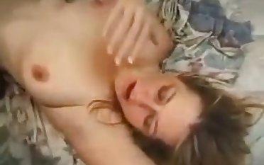 My neigbor is good at mammal naughty streak she is way better at handling big cocks