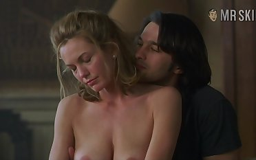 Check out of doors sexy titties unfurnished by real actress named Diane Lane