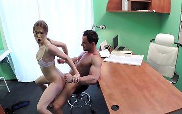 Nurse Alexis does not practice conventional treatment methods