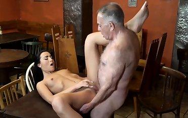 British mature escort and young dildo cam xxx Plus she