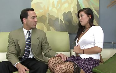 Asian tight pussy destroyed.mp4