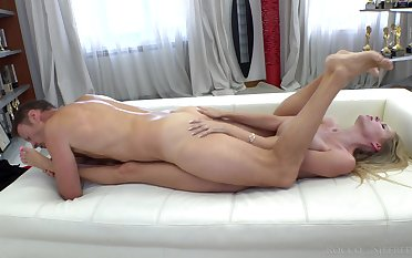 Penniless amateur shows off connected with excellent POV