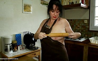 Along to Pastry Cock Slut Pt1 - TacAmateurs