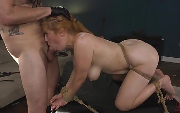 Penny Pax - Anal Maintaining