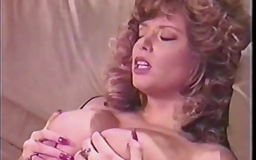Vintage - Big breast retro erotic